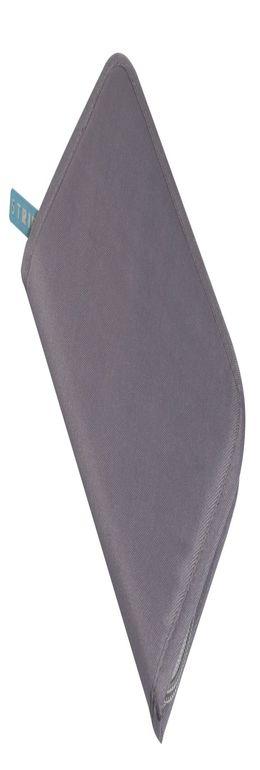 Органайзер для путешествий Prestwick RFID, серый фото