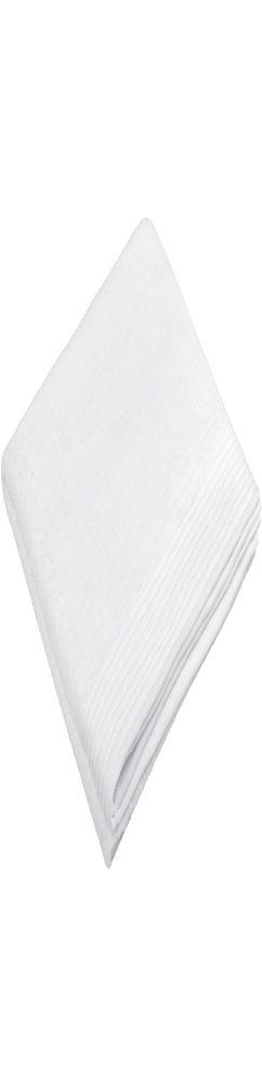 Полотенце Loft, большое, белое фото
