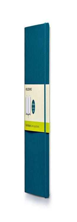 Записная книжка А5 Classic Soft (нелинованный) фото