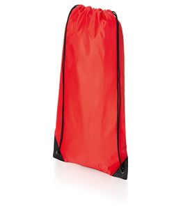 """Рюкзак-мешок """"Condor"""", красный фото"""
