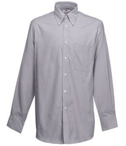 "Рубашка ""Long Sleeve Oxford Shirt"" фото"