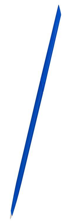 Ручка пластиковая шариковая «Mondriane» фото