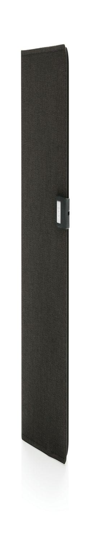 Органайзер Kyoto с зарядным устройством и флешкой, черный фото