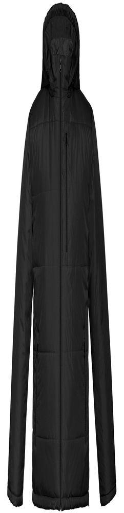 Куртка Unit Tulun, черная фото