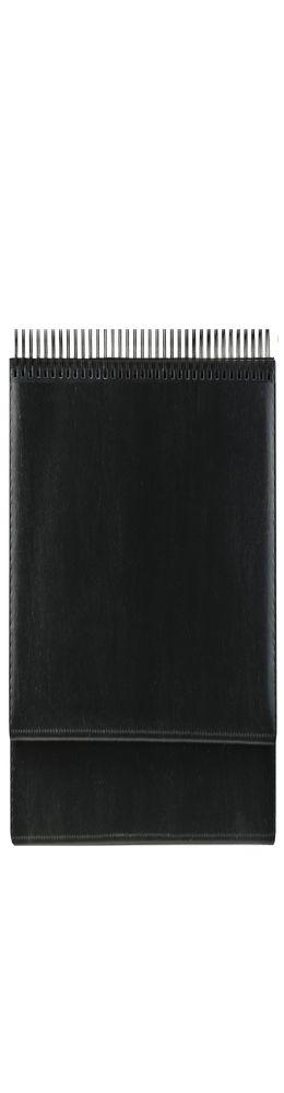 Недатированный планинг Madrid 5492 (794U) 298х140 мм ,черный золоченый срез, крем. блок, календарь до 2019 г. фото