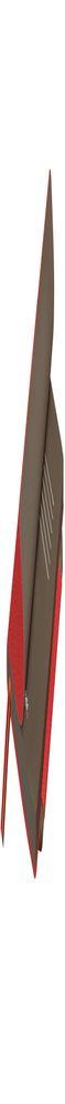 Ежедневник недатированный, Portobello Trend, Marseille soft touch, 145х210, 256 стр, красный, гибкая обложка фото