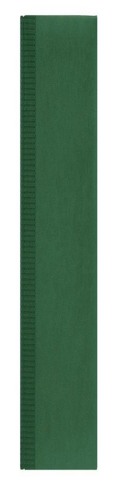 Недатированный ежедневник VELVET 650U (5451) 145x205 мм зеленый фото