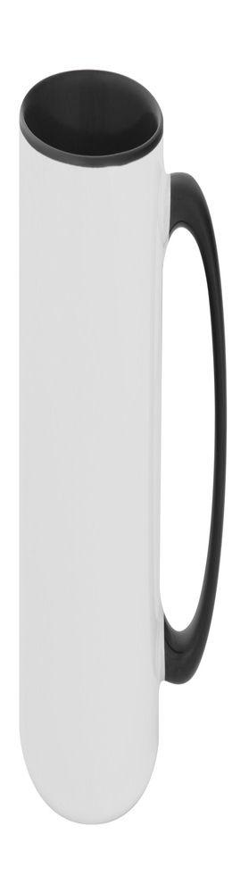 Кружка Promo Plus для сублимационной печати, черная фото