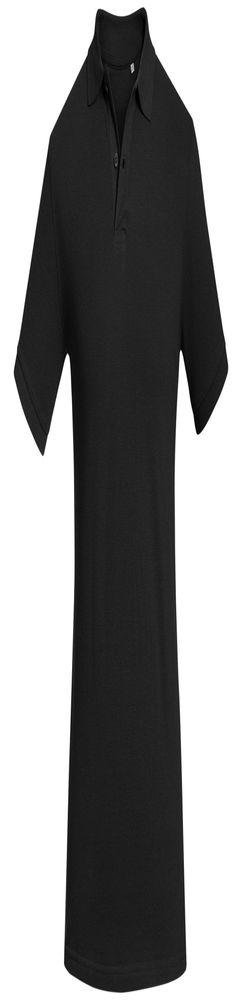 Рубашка поло мужская Inspire черная фото