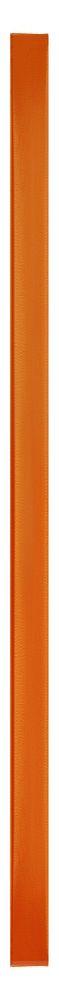 Ежедневник недатированный Manchester 145х205 мм, апельсин, календарь до 2018 года. фото