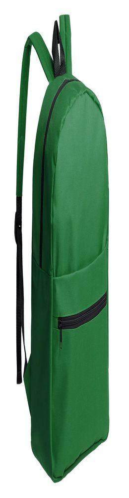 Рюкзак Unit Regular, зеленый фото