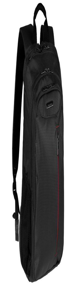 Рюкзак для ноутбука GuardIT S, черный фото