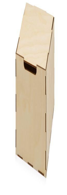 Подарочная коробка «Куб» фото