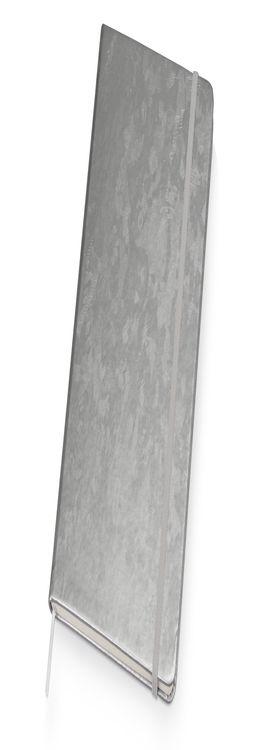 Блокнот А5 «Stucco» фото