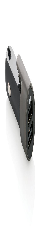 Автомобильное зарядное устройство Swiss Peak 3 в 1 фото