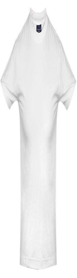 Футболка Vinson 190, белая фото