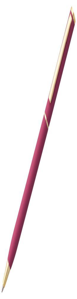Ручка шариковая Hotel Gold, ver.2, розовая фото