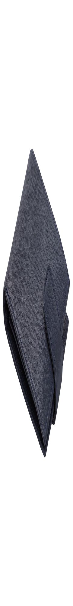 Портмоне Belladonna, синее фото