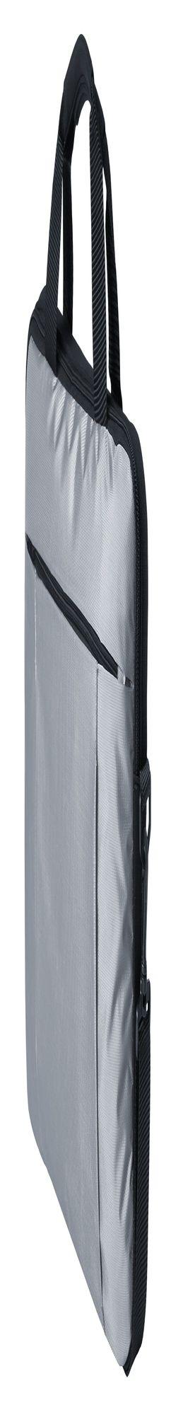 Сумка для ноутбука Modern, темно-серая фото