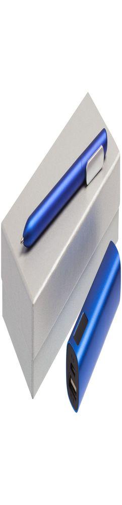 Набор Topper, синий фото