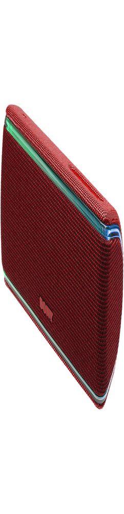Беспроводная колонка Sony XB31R, красная фото