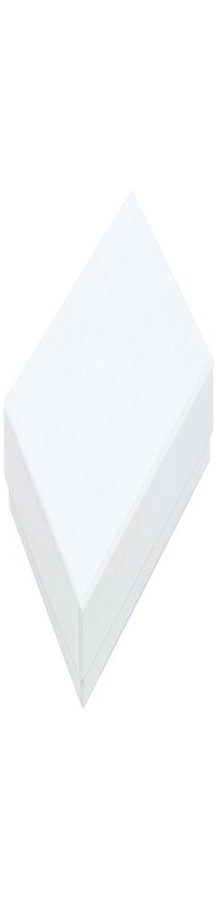 Коробка Slender, большая, белая фото