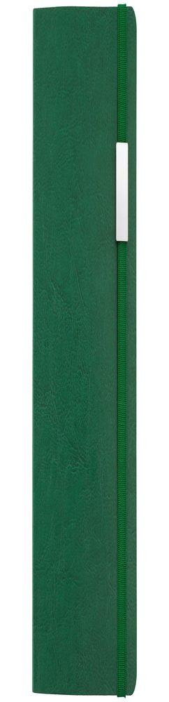 Ежедневник My Day, недатированный, зеленый фото