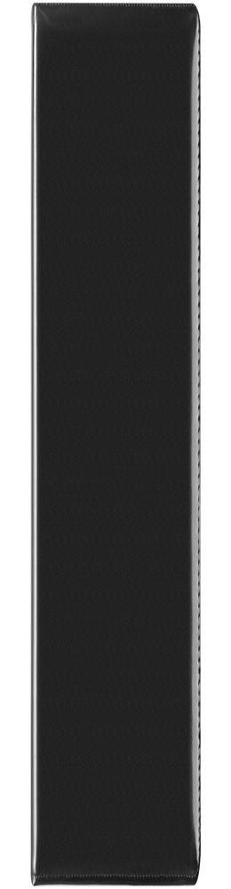 Папка Luxe, черная фото
