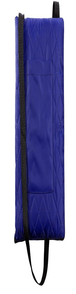 Плед для пикника Soft & Dry, ярко-синий фото