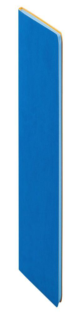 Ежедневник Jungle, недатированный, голубой фото