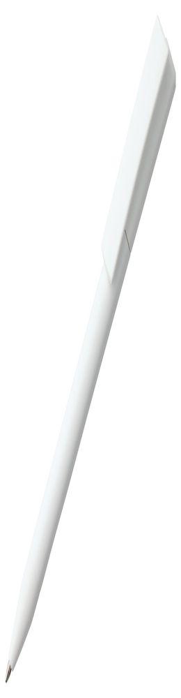 Ручка шариковая Elan, белая фото