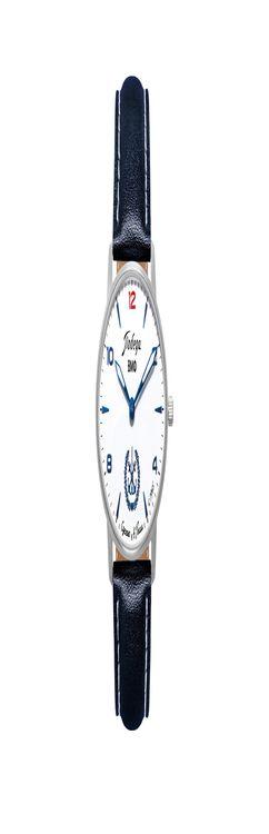 Часы наручные «ВМФ РФ», мужские фото