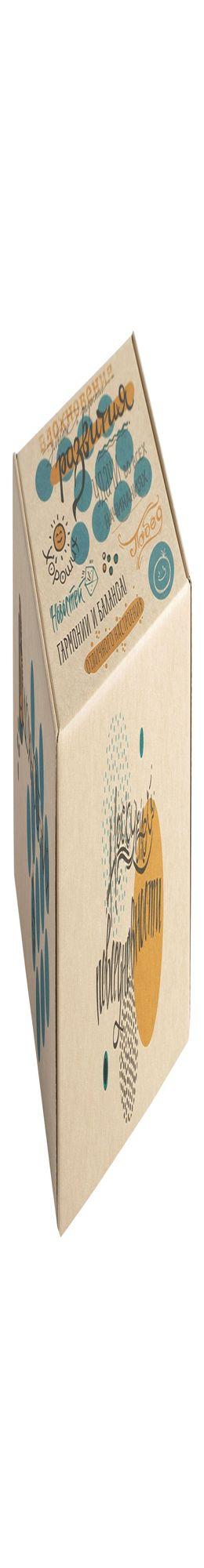 Коробка Carpe Diem, малая фото