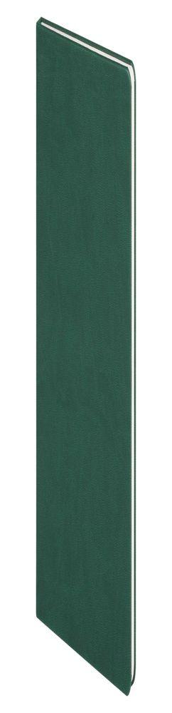 Блокнот Scope, в линейку, зеленый фото