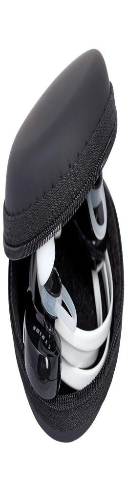 Беспроводные спортивные Bluetooth-наушники Vatersay, черные фото