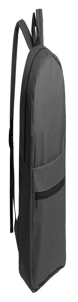Рюкзак Unit Regular, серый фото
