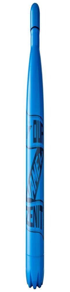 Термос OUR NAME IS ZENIT, голубой фото