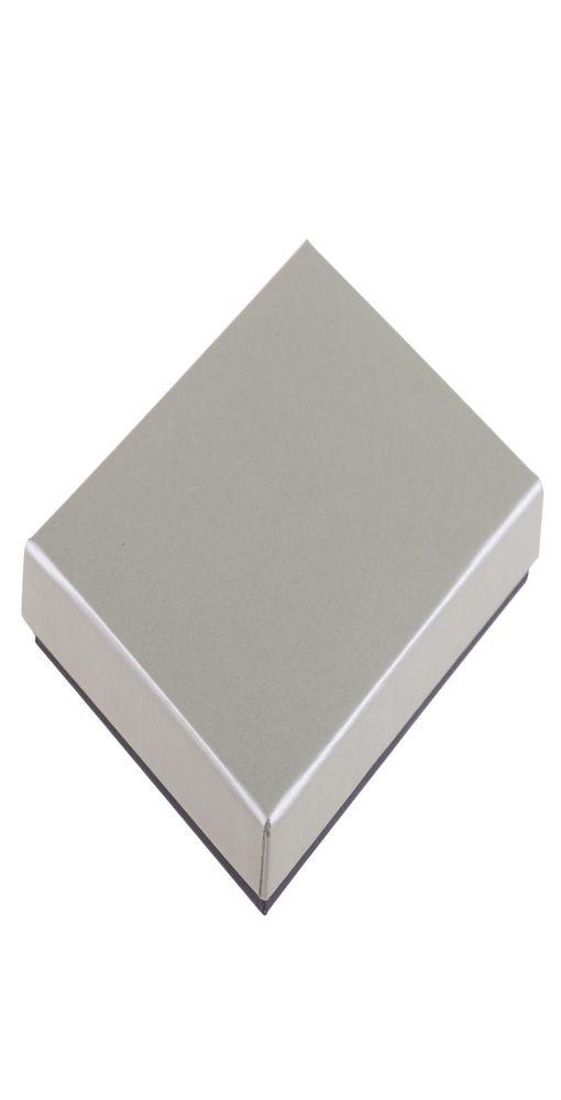Футляр для пластиковых карт Security, темно-коричневый фото