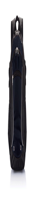 рюкзак для ноутбука Denver, темно-синий фото