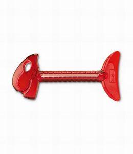 3717.800 Выжиматель для тюбиков ROLLMOPS красный фото