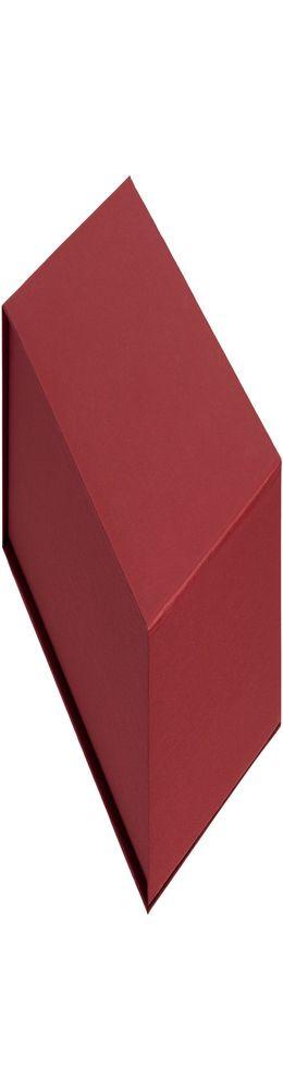 Коробка ClapTone, красная фото