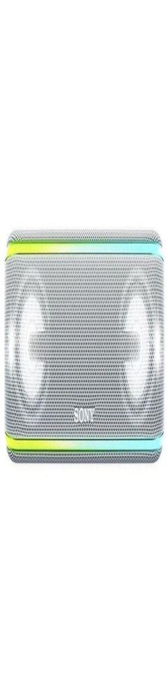 Беспроводная колонка Sony XB41W, белая фото