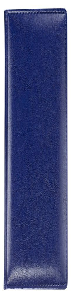 Ежедневник NEBRASKA, недатированный, синий фото