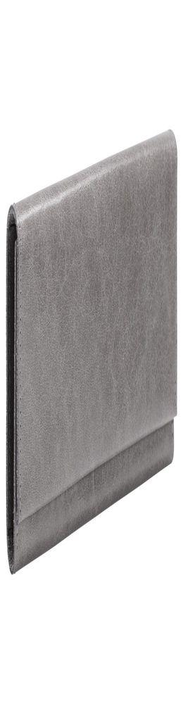 Кошелек Letizia, серый фото
