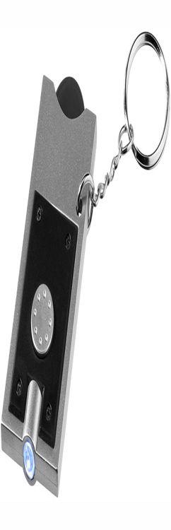 Брелок-держатель для монет «Allegro» фото