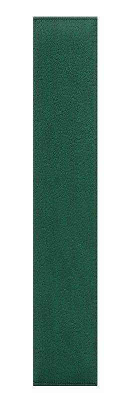 РАСПРОДАЖА Визитница Dallas 130*240мм, 72карт, зеленый, N фото