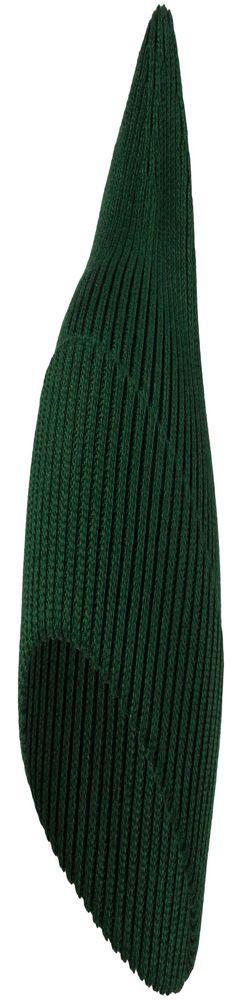 Шапка Stout, зеленая фото