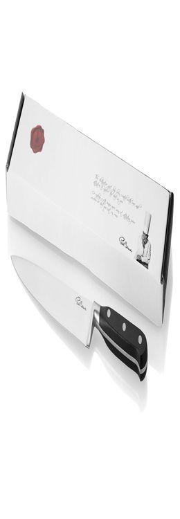Кухонный нож фото