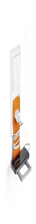 773509 Держатель для зарядки мобильного телефона VARICOLOR PHONE HOLDER оранжевый фото
