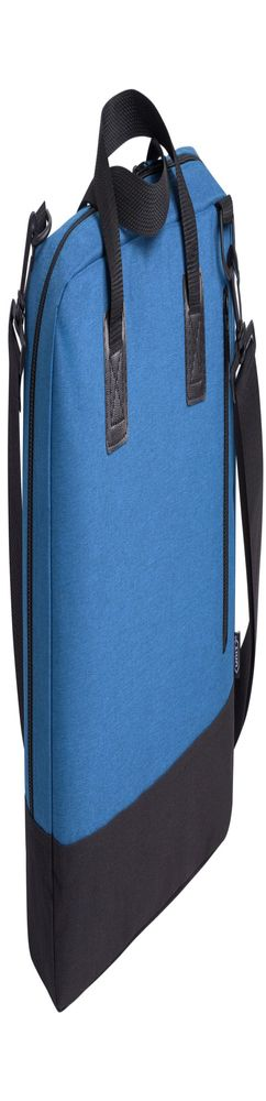 Сумка для ноутбука Unit Bimo Work, синяя фото